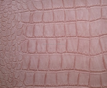 crocodile pattern synthetic PU leather for bags and others