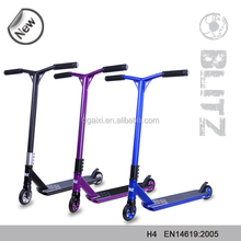 Blitz 2013 Best Selling Top Extreme Ultra Fox Pro Stunt Scooter