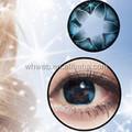 Anual contactos del Color de corea lentes de círculo
