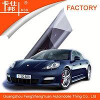 Sun control car film/heat insulation window tinting film/car windshield sticker