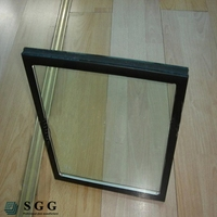 Top quality vacuum insulated glass window