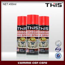 450ml Hot Sale ISO Car Polisher