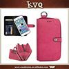 2015 Leather Bag with Pocket Wallet Case for Asus Zenfon 5