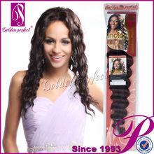 Traje hermosa mujer india de la trama del pelo del pelo Dropshipping