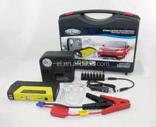 2015 good quality new car tire repair tool kits
