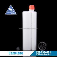 KS-2 390ml 3:1 Stone Glue Epoxy Adhesive and Silicon Cartridge