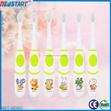 KID Electrical toothbrush /sonic toothbrush/electric toothbrush with cartoon logo