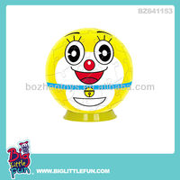 Education puzzle ball,2013 new products on market