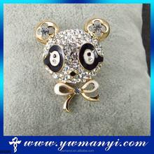 China Manufacturer dulhan jewellery set jewel one jewellery crystal brooch