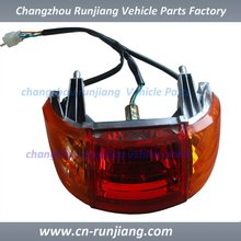 Motorcycle Lighting motorcycle tail lamp stop light for HONDA WAVE