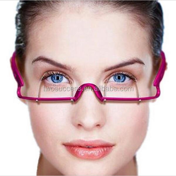 double eyelid glasses (1)