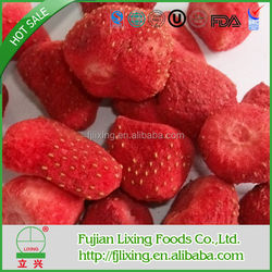 CLASSICAL FOODS FREEZE DRIED STRAWBERRY