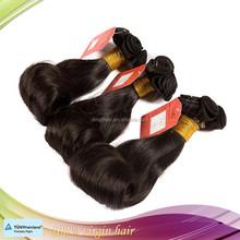Premium quality fast shipping cheap Brazilian bouncy curl funmi hair