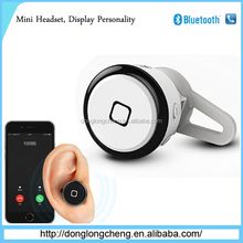 Bluetooth Wireless Earbuds and Earphone for Mobile Phone