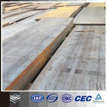 40cr 5140 scr440 41cr4 1.7305 Alloy Structural steel plate