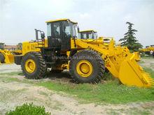 wheel loader mini/Loader 6 ton
