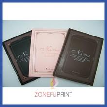 Hot Stamping Full Color Ishihara Test Book Print