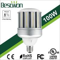 china novelty 2015 new products replace 400w matel halide lamp or hps E40 E39 cool white 100w 120w retrofit led corn lighting