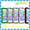 Tenchen IP68 waterproof phone case for iphone 5 back cover housing