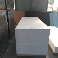 2015 new pvc fire proof iso insulation board