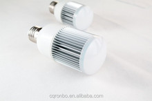 10W Cheap Led Bulbs For Ceiling Light Candle Light