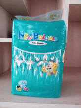 disposable baby diaper manufacturers