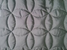 """Woven Technics and 55/56"""" Width quilted fabrics for coat"""