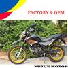New patent design hot sale dirt bike 250cc/gas powered motor/mini moto dirt bikes for wholesale