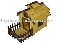 Wooden Pet House/pet product