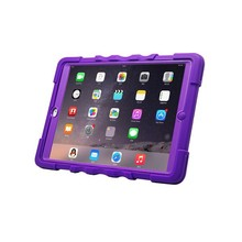 For iPad Air Waterproof Shockproof Dropproof 9.7 inch tablet case with stand