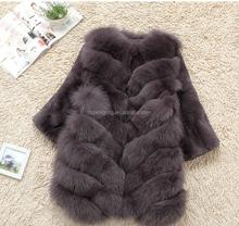 Rex Rabbit Fur coats shop women jackets wholesale