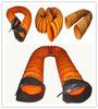 Factory Fire resistant industrial flexible ventilation duct