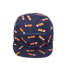 Excellent quality custom snapback cap