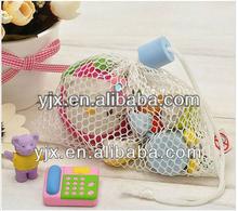 high quality mesh bag golf balls packaging bag