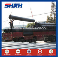 hdpe irrigating tube, hdpe tube for water suplly
