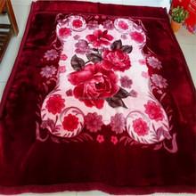 2015 Best Sale High Quality Acrylic Blanket
