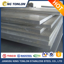 construction material silicon galvanized thin stainless steel 316L sheet price