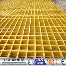customized FRP grille, frp grids, frp grating (factory)