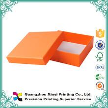 Printing red wedding favor box wholesale