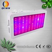 300W LED Grow Panel Light Greenhouse Darkroom Plant Flower Grow 3gp King Lamp Indoor 100 LED Red+Blue Hydroponic Lighting