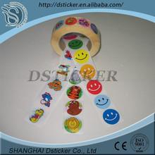 china new type mobile phone sticker