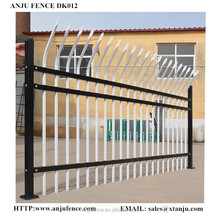 2015 new products of Anti climb high security fence with lower price DK012