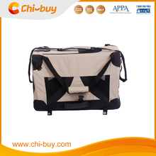 High Quality Durable Deluxe Pet Dog Cat Carriers Free Shipping on order 49usd
