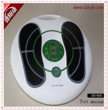 wholesale price blood circulation leg massager mchine /tiens blood circulation massage