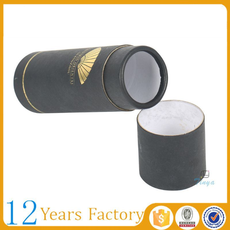 Round tube gift cylindrical packaging box buy