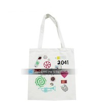 hot new products for 2015 canvas in manila, canvas totebag in bandung, cotton canvas bags shenzhen