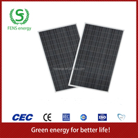 High quality TUV/CE/IEC/MCS Approved 290w Poly-Crystalline Solar Panel ,Solar Panel System Home,PV Silicon Solar Panel
