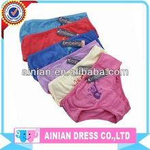 Nv26297 # venta al por mayor ropa interior de los niños niñas adolescentes tangas