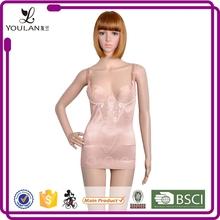 Manufacture Romatic Plus Size Friendly Mature Women Sexy Lingerie Corset Latex Underwear