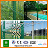 Galvanized Plus PVC Coated Decorative Garden Fence (ISO Certificated Factory)